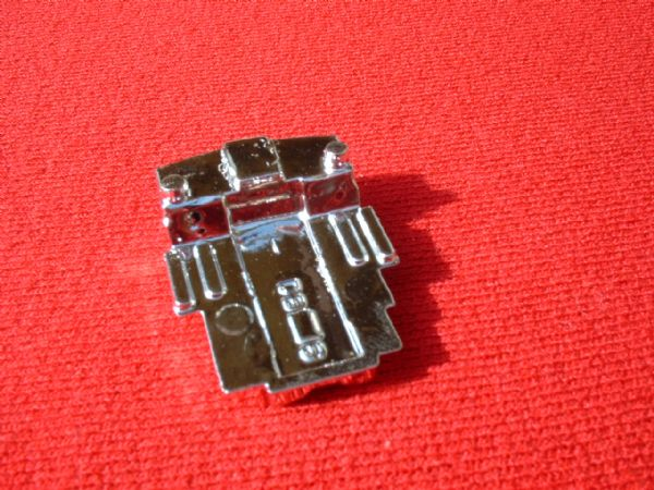 Dinky Toys 110 Aston Martin DB5 Plastic Engine Unit (Each)
